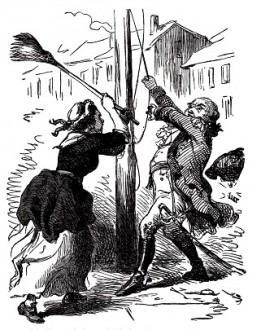 Women of the Revolution with Broom (2)